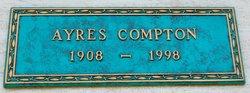 Howard Ayers Compton