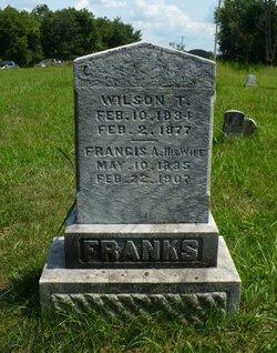 Wilson T Franks