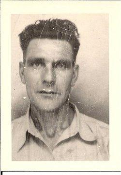 Harry Walter Allen