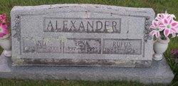 Rufus Alexander