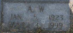 Alfred Whitley A.W. Barrett