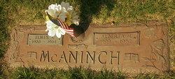 Elmer A McAninch