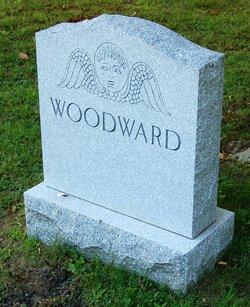 H. Merritt Woodward