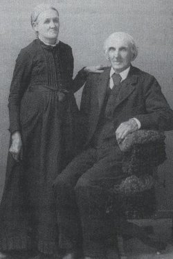 Lucy Ann <i>Babcock</i> Atkins