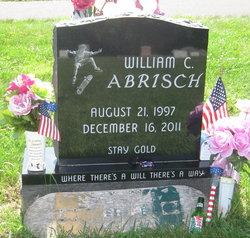 William C. Will Abrisch