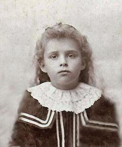 Eva Louella <i>Cribbs</i> Ramey