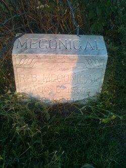 Rowland B Megonigal