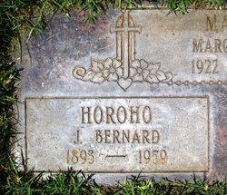 John Bernard Ben Horoho