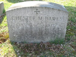 Chester Mitchell Dawes