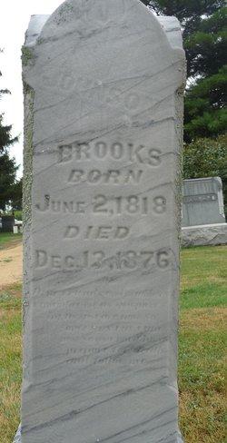 Johnson Brooks