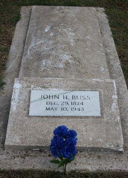 John Herman Buss