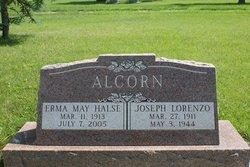 Joseph Lorenzo Alcorn