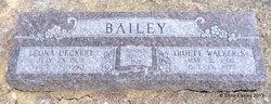 Truett Walker Bailey