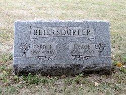 Grace <i>Miller</i> Beiersdorfer