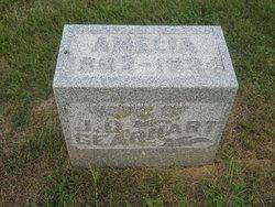 Amelia <i>Hough/Haugh</i> Gearhart