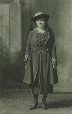 Mary <i>Dumont</i> Bourque