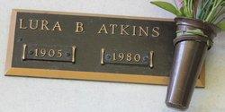 Lura B. Atkins
