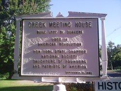 Hicksite Burying Ground (Stanford)