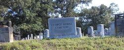 George Horne Cemetery
