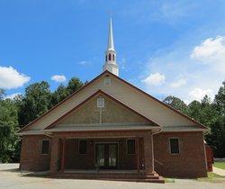 Greater Bethelpore Baptist Church Cemetery
