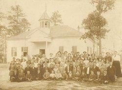 Old Providence Methodist Episcopal Church Cemetery