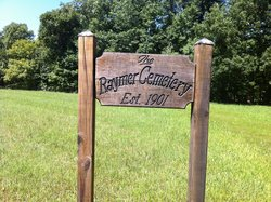 Old Raymer Cemetery