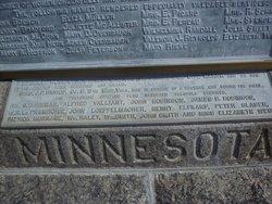 Fort Ridgely Monument