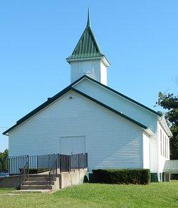 Waltons Creek Church Cemetery