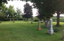 Eklund Cemetery