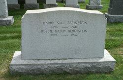 Harry Saul Berinstein