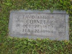 David Arthur Cornett