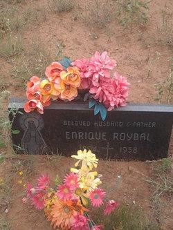 Enrique Roybal