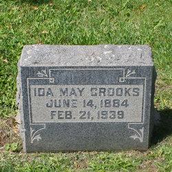 Ida May <i>Hayden</i> Crooks