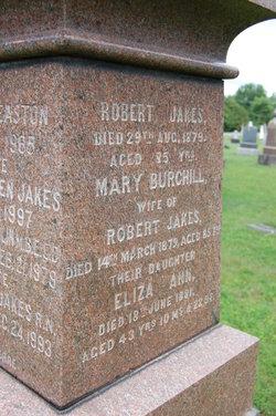 Robert Jakes