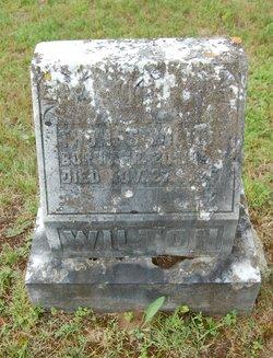 Thomas Wilton
