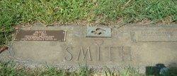 Kleta Belle <i>Holt</i> Smith
