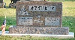 Thomas Stephen Tom McEnterfer