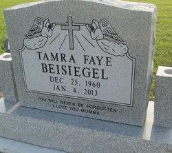Tamra Faye Beisiegel