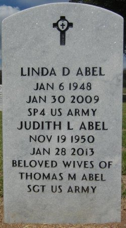 Linda D Abel