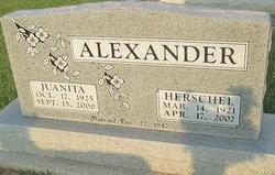 Herschel Howard Alexander