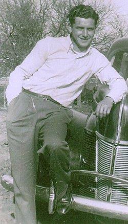 Johny Carl Landers