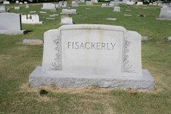 Eugene Fisackerly