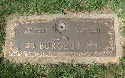 Frank Clyde Clyde Burgett
