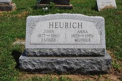 John L. Heurich