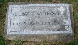George T. Battershell