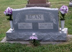 Lowell Casner Bean