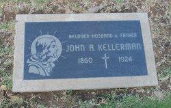 John A Kellerman