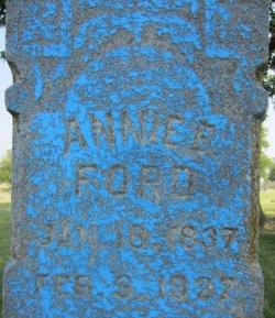 Annie E Ford