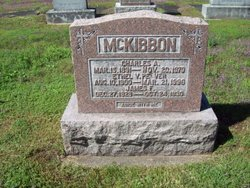 Charles Alfred McKibbon