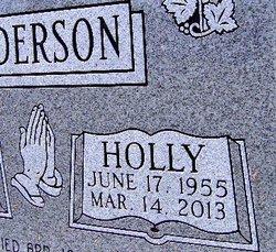 Holly Jean <i>Geist</i> Anderson
